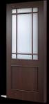 Дверь 4 С 20 Венге