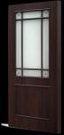 Дверь 4 С 20 (Ф) Венге
