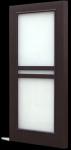 Дверь 4 С 23 Венге