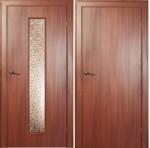 Дверь Pronto 600/601 орех классик