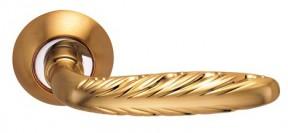 Ручка Archie S 010 167II Матовое золото