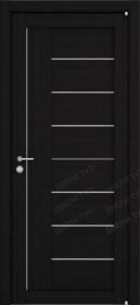 Дверь Uberture 2110 велюр шоко
