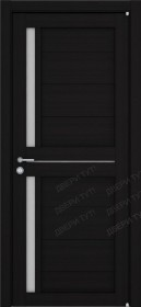 Дверь Uberture 2121 велюр шоко