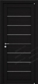 Дверь Uberture 2125 велюр шоко