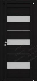 Дверь Uberture 2126 велюр шоко