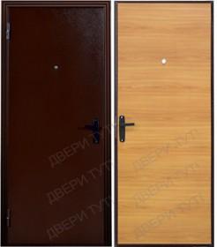 Дверь Патриот 110 миланский орех
