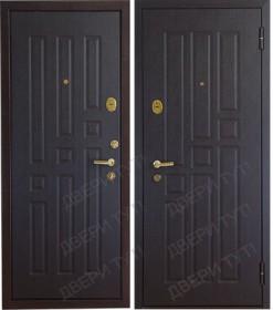 Дверь Патриот 427 венге