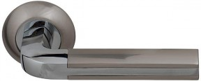 Ручка Fuaro Largo SN/CP Матовый никель/Хром