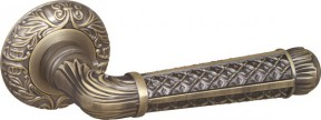 Ручка Fuaro Lord MAB Темная  бронза