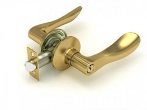 Ручка 891 SB Матовое золото
