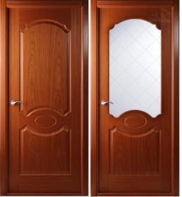 Дверь Милан кедр