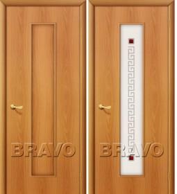 Дверь 21Х Миланский орех