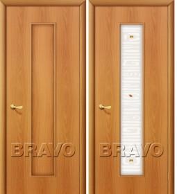 Дверь 25Х Миланский орех
