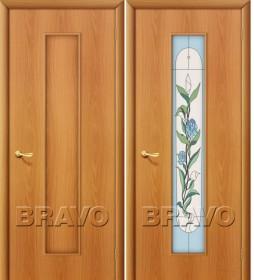 Дверь 26Х Миланский орех