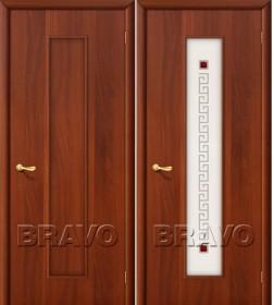 Дверь 21Х Итальянский орех