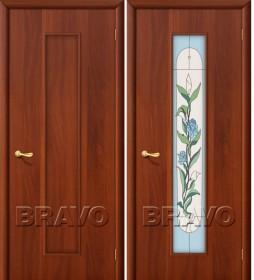 Дверь 26Х Итальянский орех