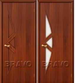 Дверь 15С Итальянский орех