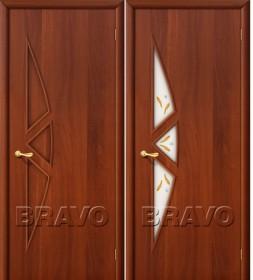 Дверь 15Ф Итальянский орех