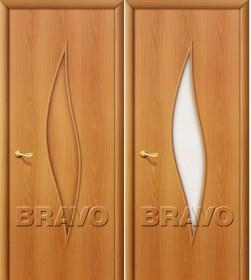 Дверь 12С Миланский орех
