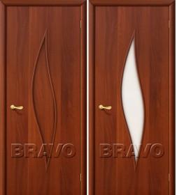 Дверь 12С Итальянский орех