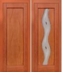 Дверь Веста темный анегри