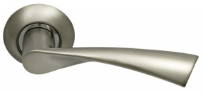 Ручка Archie SILLUR X11 S.Chrome Хром матовый