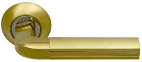 Ручка Archie SILLUR 96 S.Gold/P.Gold Матовое золото/Золото