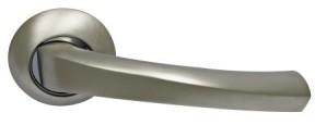 Ручка Archie SILLUR 109 S.Chrome Хром матовый