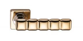 Ручка Archie SILLUR С202 P.Gold Золото