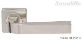 Ручка Armadillo Kea SQ SN матовый никель