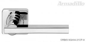 Ручка Armadillo Orbis SQ CP хром