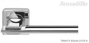 Ручка Armadillo Trinity SQ CP хром