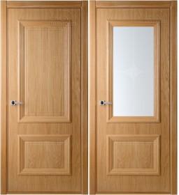 Дверь Франческо 23 дуб