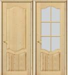 Дверь Дача под окраску