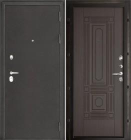 Дверь Колизей Чиж венге пвх