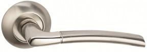 Ручка Bussare Fino A 13 Хром/Хром матовый
