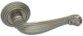 Ручка Adden Bau FONTANA V202 AGED SILVER Состаренное серебро
