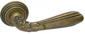 Ручка Adden Bau FIORE V207 AGED BRONZE Состаренная бронза