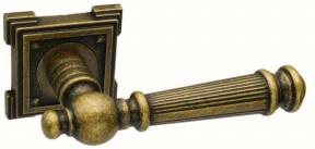 Ручка Adden Bau CASTELLO VQ212 AGED BRONZE Состаренная бронза