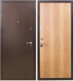 Дверь Патриот 180 миланский орех
