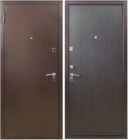 Дверь Патриот 180 венге