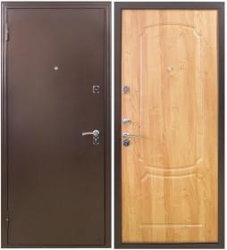 Дверь Патриот 181/03 миланский орех