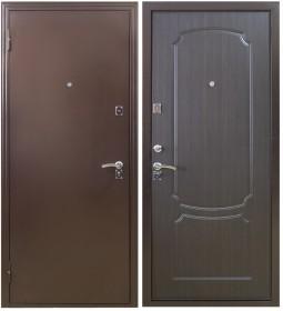 Дверь Патриот 181/03 венге