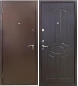 Дверь Патриот 181/08 венге