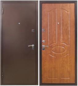 Дверь Патриот 181/08 итальянский орех