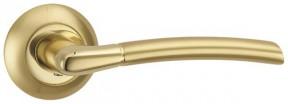 Ручка Punto Ardea TL SG/GP-4 Матовое золото/Золото