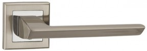 Ручка Punto Blade QL SN/CP-3 Матовый никель/Хром