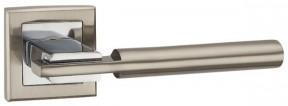 Ручка Punto City QL SN/CP-3 Матовый никель/Хром