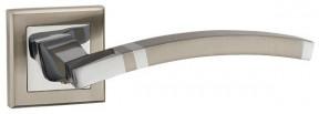 Ручка Punto Navy QL SN/CP-3 Матовый никель/Хром