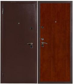 Дверь Патриот 380 итальянский орех